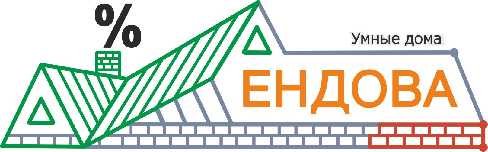 Строительство домов под ключ| ENDOVA.BY